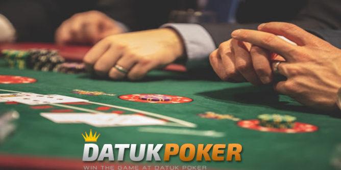 Strategi Main Poker Online Yang Harus Diperhatikan